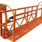 glazenwasser, zlp-serie gondel, aangedreven hangbrug zlp630