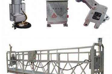 Factory-prijs-zlp800-cosmetica-gondel-for-buiding