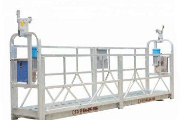 Huiyang-ZLP630-6m-630kg-verzinkt-Steigers