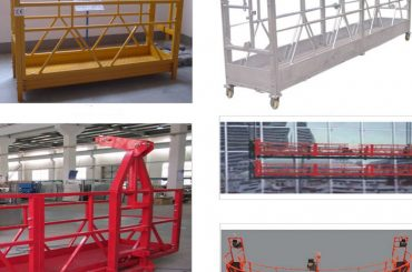 OEM-fabrikant-hangend-platform-gondel-hangende gevel (1)