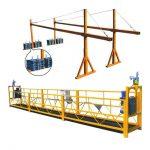hangende toegangsplatforms, werkplatform ce scp350 / 23s