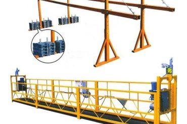 elektrische takel voor hangbrug en elektrisch takel type CD1